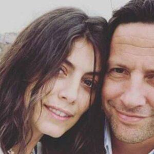 Alessandra Mastronardi: chi è Ross McCall, futuro marito dell'attrice e quando si sposano