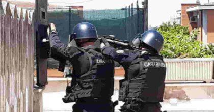 Ardea, Usa: il killer che ti uccide senza ragione ma con una pistola