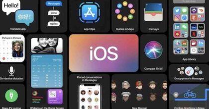 apple ios15, funzione nuova