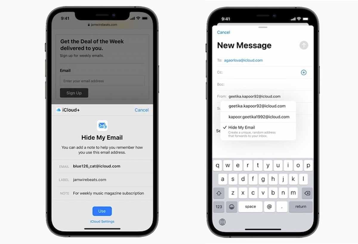 Apple iOS 15, dopo l'estate nuovi strumenti per difendere la privacy dell'iPhone