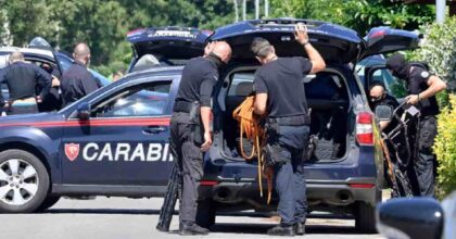 Andrea Pignani: il killer di Ardea, il Tso e la pistola del padre defunto nascosta ai Carabinieri