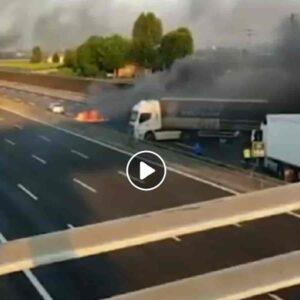 Assalto a portavalori sulla A1 a Modena: spari, chiodi, esplosioni, Italia divisa a metà per ore