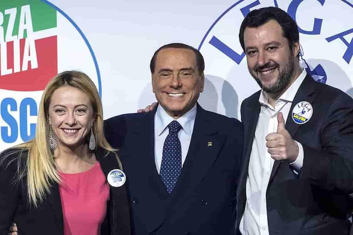 Berlusconi al Quirinale, Salvini premier perché sommando FI e Lega supera Meloni...