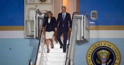 Joe Biden prima volta da presidente Usa in Europa, programma e incontri, chiave quelli con Erdogan e Putin