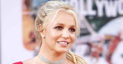 """Britney Spears su Instagram chiede scusa ai fan: """"Per due anni ho fatto finta di stare bene"""""""