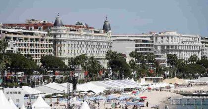 Tre piani Nanni Moretti Cannes