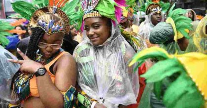 Londra, il Carnevale di Notting Hill cancellato anche quest'anno per il rischio Covid