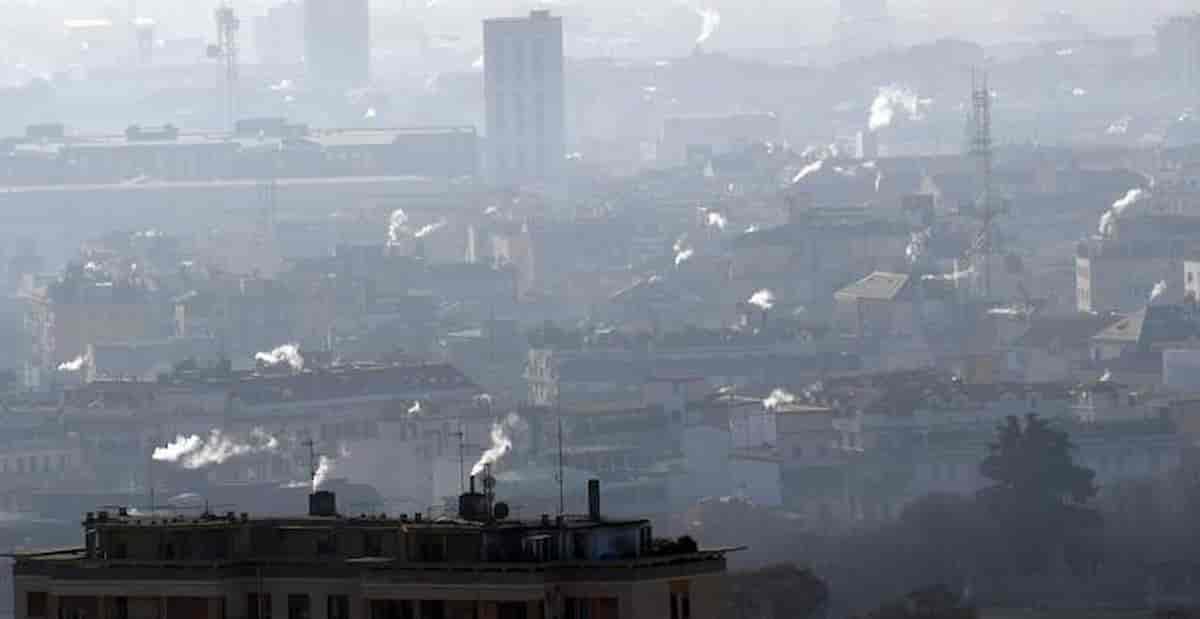 Città più inquinate d'Europa, 4 italiane in top ten: Cremona, Vicenza, Brescia, Pavia