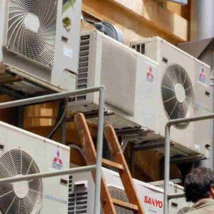 Superbonus 110% condizionatori d'aria
