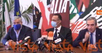 """Marcello De Vito lascia M5S: """"Passo a Forza Italia, troppe capriole ideologiche"""" VIDEO"""