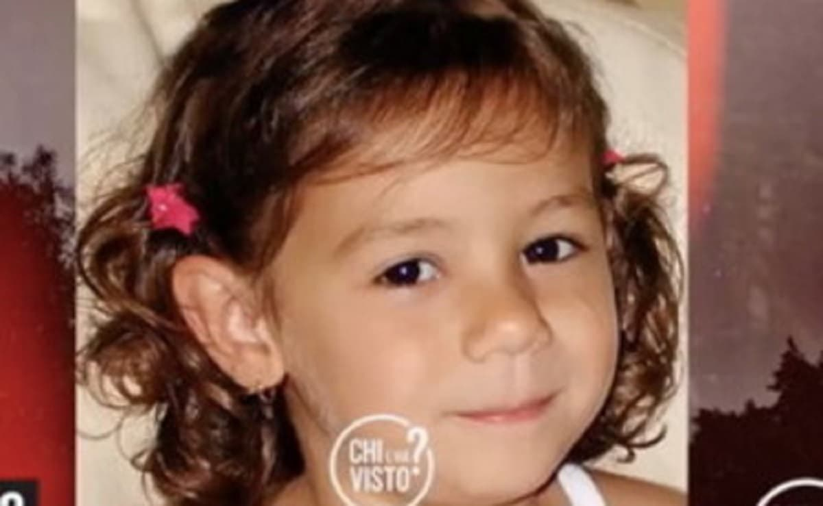 """Denise Pipitone, testimone a Storie Italiane: """"La donna del video del 2004 è mia zia"""""""