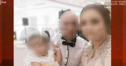 """Denise Pipitone, la presunta foto da adulta con il marito e la figlia mostrata a Ore 14: """"Somiglianza impressionante"""""""