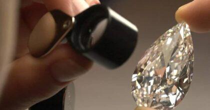 diamanti botswana