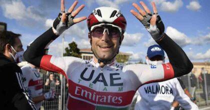Ciclismo, Campionato italiano, a che ora in tv, oggi 20 giugno, 226 km Bellaria a Imola, favorito Diego Ulissi