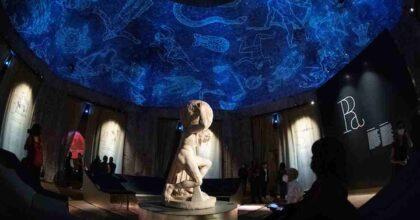 Domus Aurea riapre al pubblico con la passerella di Boeri e la mostra di Raffaello e le grottesche