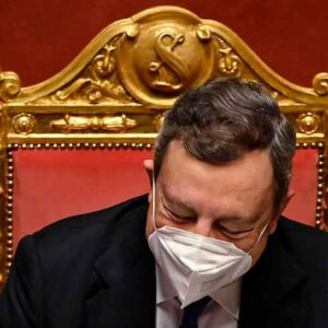 Ddl Zan Draghi