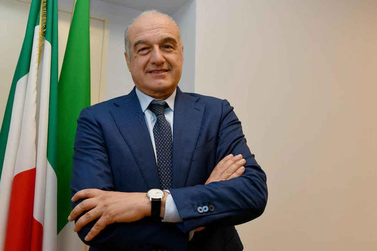 Enrico Michetti candidato a sindaco di Roma con il centrodestra. Vice sarà  la giudice Simonetta Matone