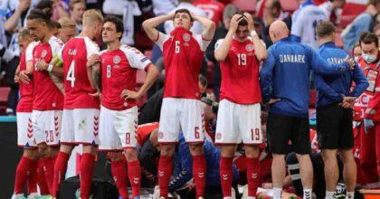 Eriksen, Uefa ha detto alla Danimarca giocate o perdete 3-0? La denuncia di Schmeichel