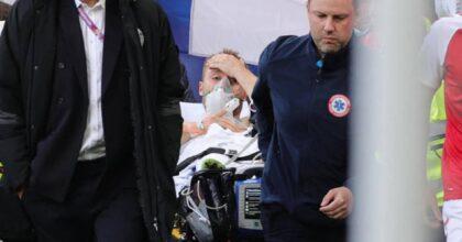 Eriksen, cosa cambia per l'Inter: mercato centrocampo bloccato in attesa degli esami