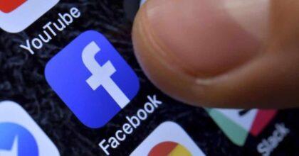 Facebook down 11 giugno: problemi anche con Whatsapp e Instagram