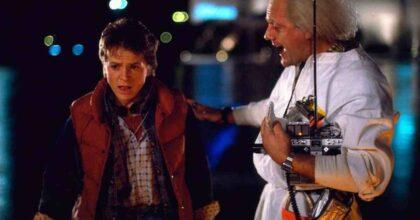 Michael J Fox compie 60 anni
