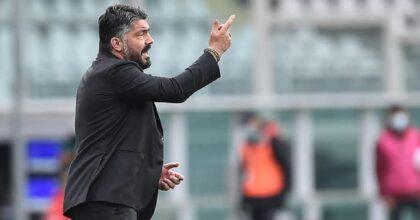 Gattuso verso il Tottenham dopo l'addio alla Fiorentina, tanti nomi invece per la mancina viola