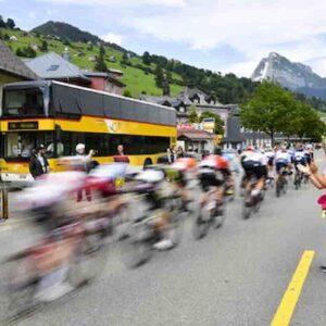 Giro Under 23, talenti del ciclismo del futuro sulle strade del Nord, 10 tappe da Cesenatico a Castelfranco V.