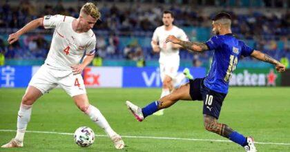 Italia, contro chi gioca agli ottavi? L'accoppiamento con il girone Belgio e quello Olanda
