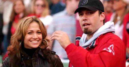 Jennifer Lopez e Ben Affleck, primo bacio in una cena a Malibù: sono davvero tornati insieme