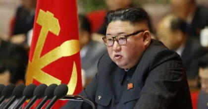 Corea del Nord jeans