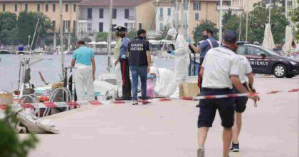 Incidente Lago di Garda: Umberto Garzarella e Greta Nedrotti, in barca, morti travolti da un motoscafo