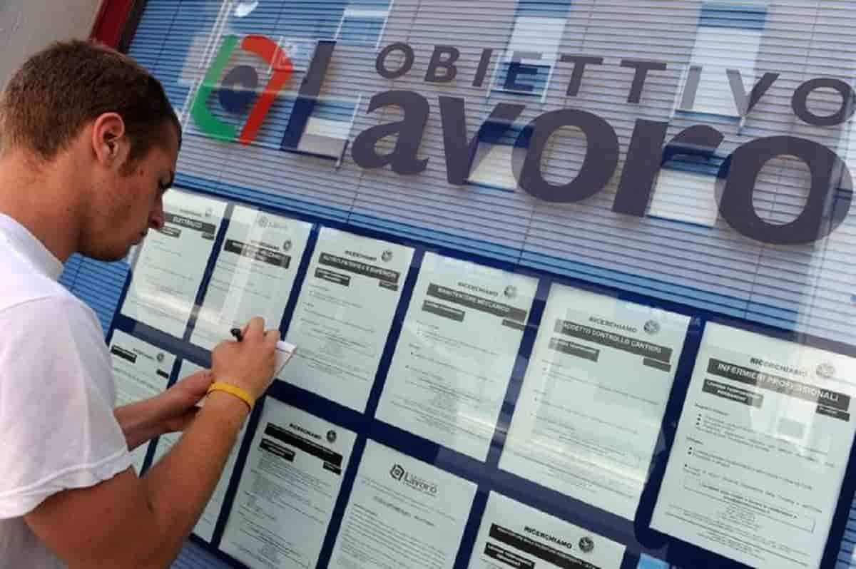 Posti di lavoro, l'Italia che va e quella che non va. Mercato del lavoro, malato, viziato e occluso