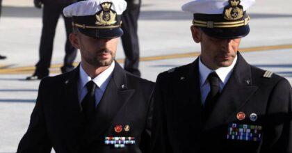 Marò, India chiude il caso su Salvatore Girone e Massimiliano Latorre. Un milione alle vittime