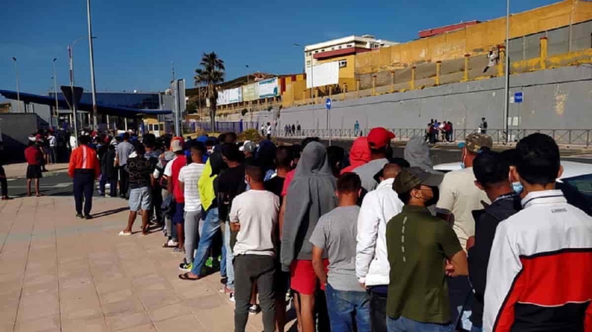 Danimarca, legge anti migranti: campi fuori dalla Ue, da lì chiedano asilo