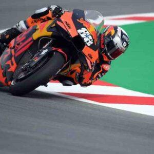 MotoGP, Gran Premio di Catalogna al portoghese Miguel Oliveira su Ktm. Quartararo finisce a torso nudo