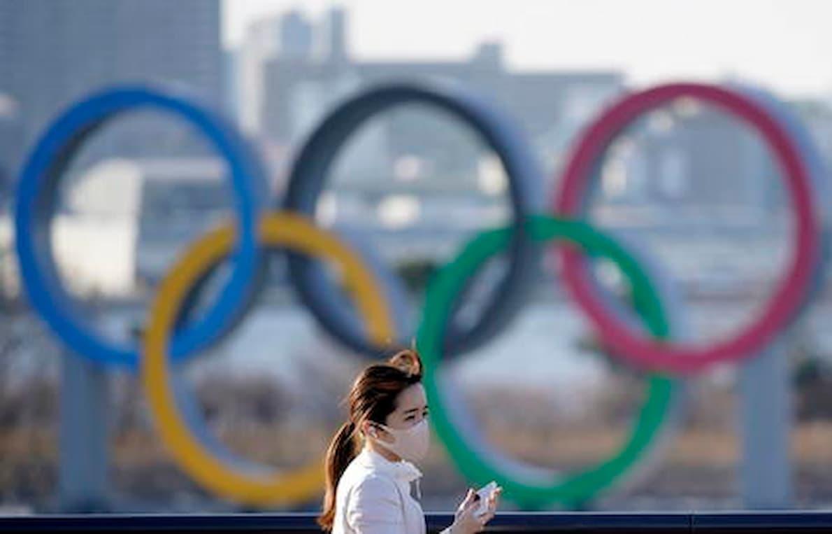 Olimpiadi di Tokyo ai tempi del Covid: niente sesso, alcol o party, sarà proibito persino esultare
