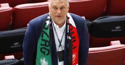 Orban boicotta Germania-Ungheria, la partita simbolo dei diritti Lgbti per i tedeschi