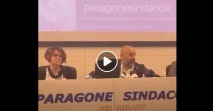 Gianluigi Paragone candidato sindaco a Milano VIDEO E il centrodestra non ha ancora il suo...