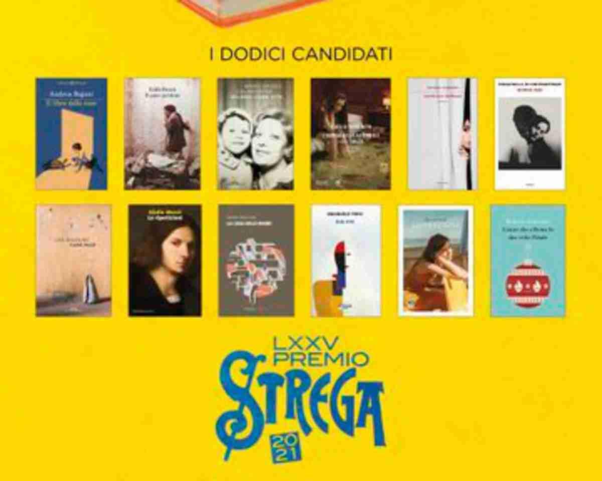 Premio Strega 2021, ecco i 5 finalisti: a Edith Bruck il Premio Giovani. Esclusa Mondadori