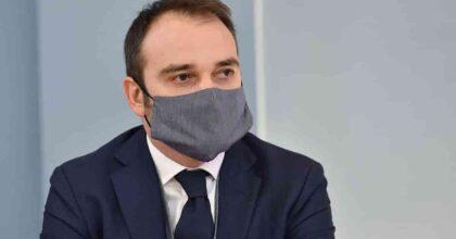 Primarie Pd Torino: Stefano Lo Russo candidato sindaco centrosinistra, Tresso sconfitto di poco