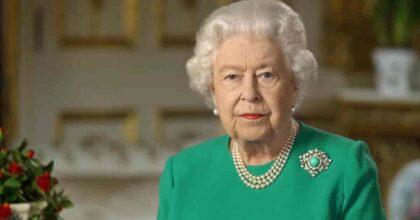 Oxford College rimuove ritratto Regina Elisabetta, si meritano Meghan