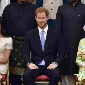 La Regina chiama Harry per un pranzo: che gli dirà? Lui non ha chiesto il permesso per il nome Lillibet