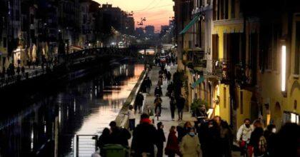 Zona bianca in tutta Italia da lunedì: rischio moderato solo in Molise, Friuli e Basilicata