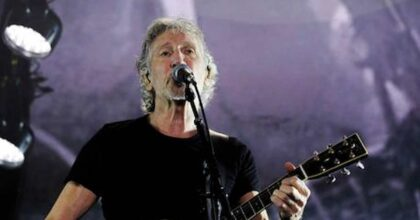 roger waters foto ansa