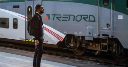 Sciopero dei treni oggi, mercoledì 16 giugno 2021: dalle 11 alle 12 stop anche di Trenord, incluso Malpensa Express