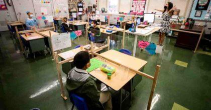 Scuola all'inglese e all'italiana, post lockdown: differenze di sistemi, recupero estivo, corsi per insegnanti