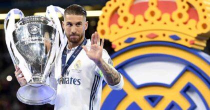 Sergio Ramos alla Roma? Mourinho lo vuole, lui prende tempo. Il Real ci prova per Ibanez