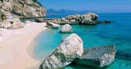 Spiagge più belle d'Italia, classifica 5 vele Legambiente: prima Maremma, poi Ogliastra e Cilento
