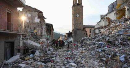 Terremoto in Centro Italia 2016, accordo per la ricostruzione tra E-Distribuzione e il Commissario straordinario Legnini