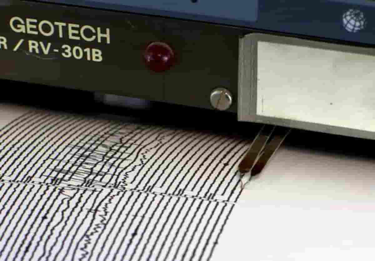 Terremoto Croazia: scossa di magnitudo 4.7 sulla costa adriatica, avvertita anche in Marche e Abruzzo
